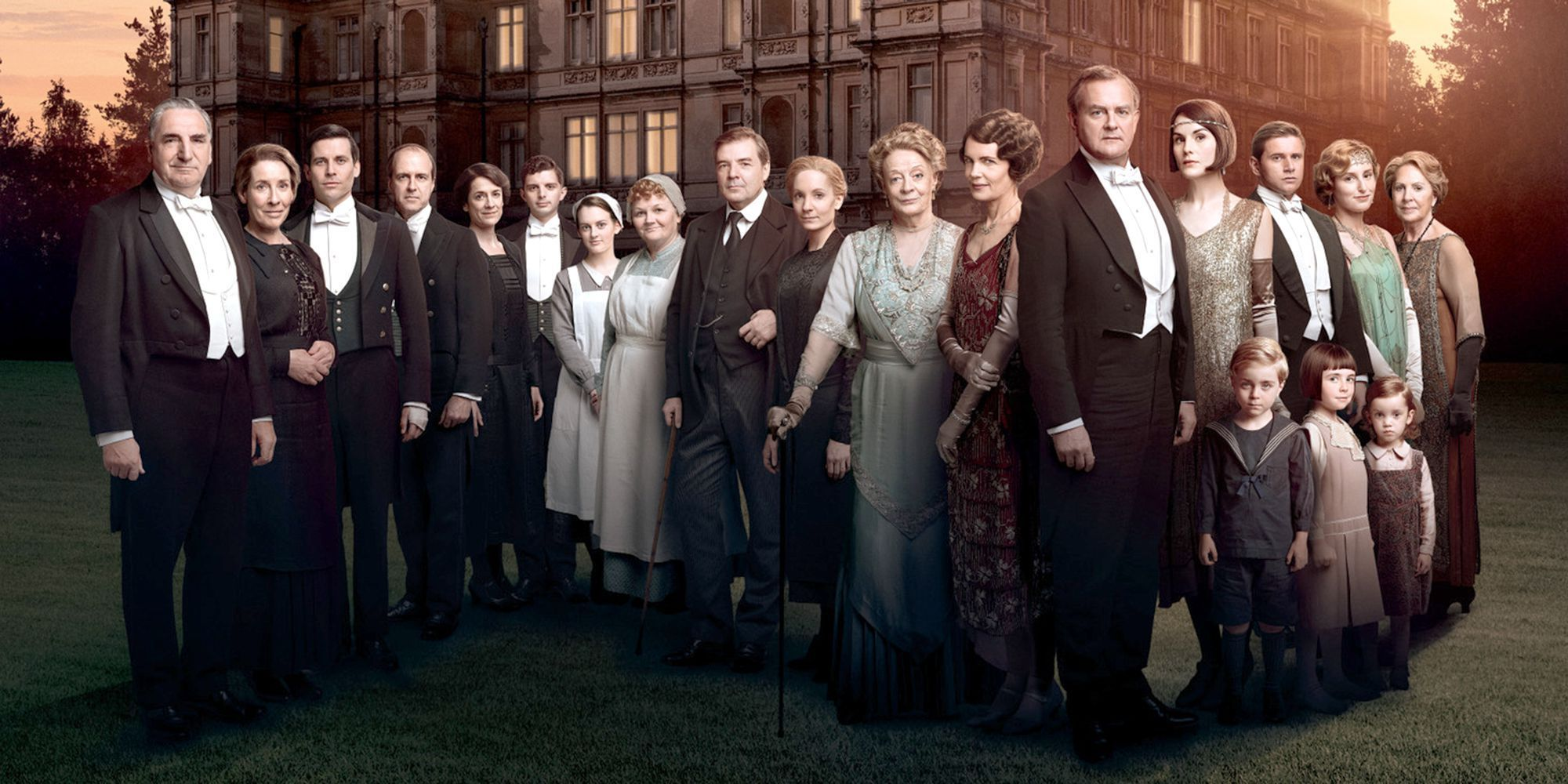 The Downton Abbey movie: everything we know so far