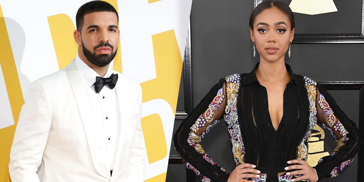 Who Is Bella B Harris? - Is Drake Dating Jimmy Jam's 18 ...
