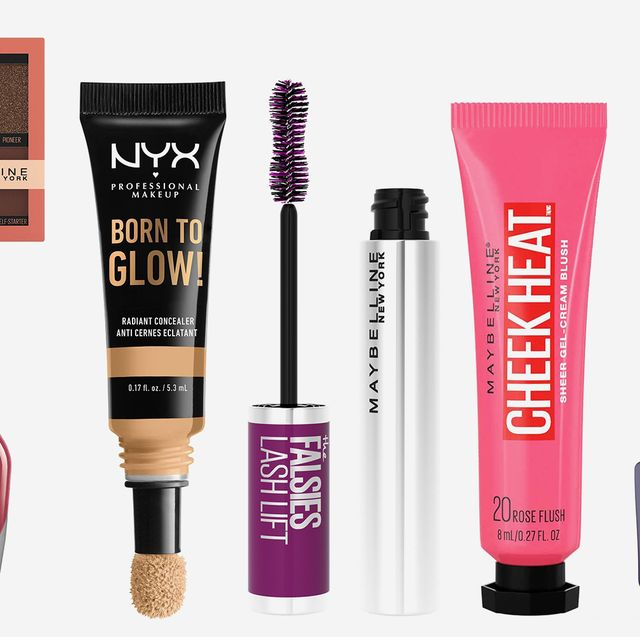 Best Drugstore Makeup 2020 - New