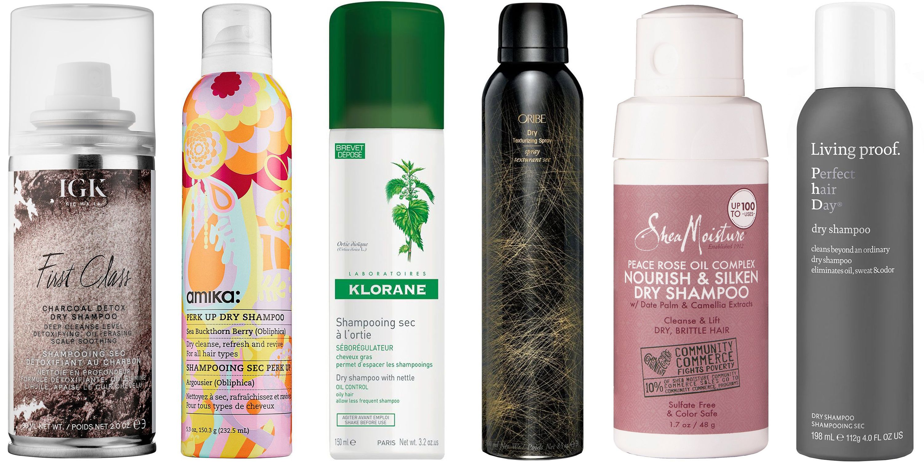16 Best Dry Shampoo Picks 2020 Top Dry Shampoo Brands For Dry And Oily Hair