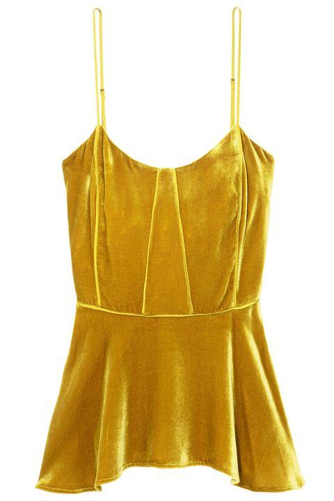Product, Brown, Yellow, Textile, Amber, One-piece garment, Orange, Pattern, Tan, Fashion,