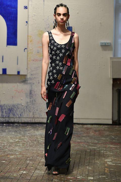 Jonathan Cohen - Runway - September 2019 - New York Fashion Week