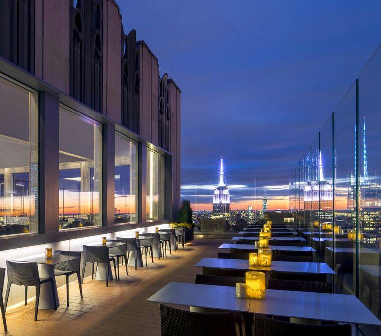Best Rooftop Bars In Nyc Best Rooftop Bars In Manhattan