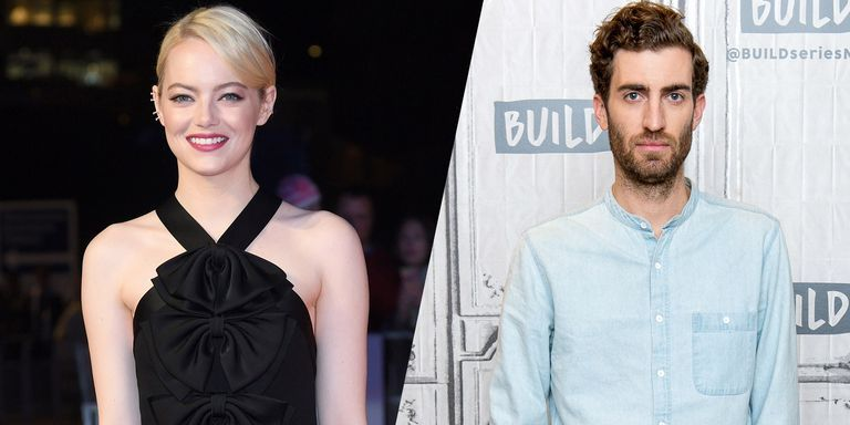 Emma stone dating in Melbourne
