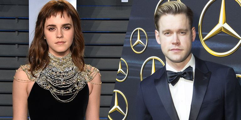 Emma Watson And Chord Overstreet Are Reportedly Dating