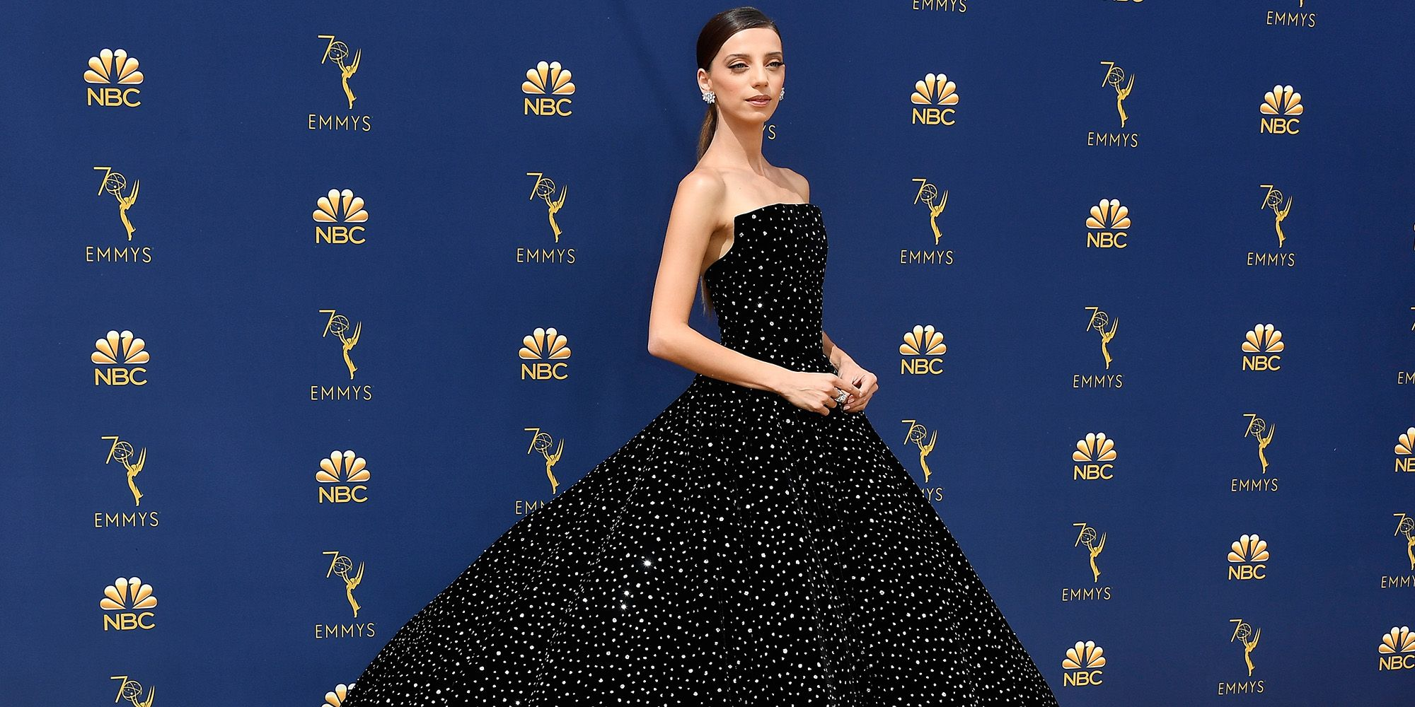 2019 Angela Sarafyan nudes (29 foto and video), Ass, Paparazzi, Instagram, braless 2018