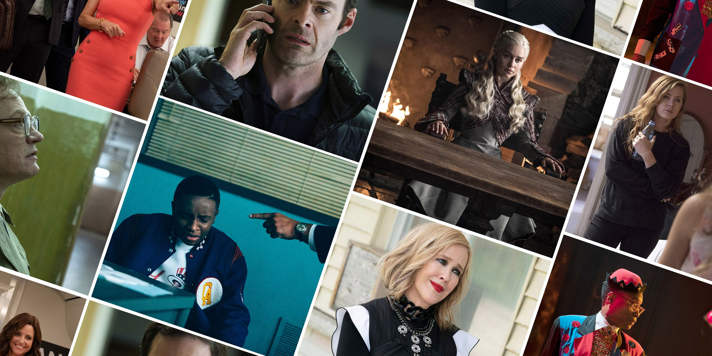 Emmy Predictions 2019: Who Will Take Home TV's Top Prizes
