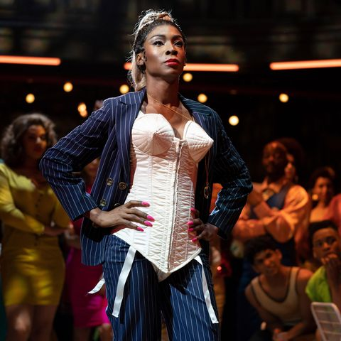 pose, angelica ross in 'never knew love like this before', season 2, episode 204, aired july 9, 2019, ph macall polay  ©fx  courtesy everett collection