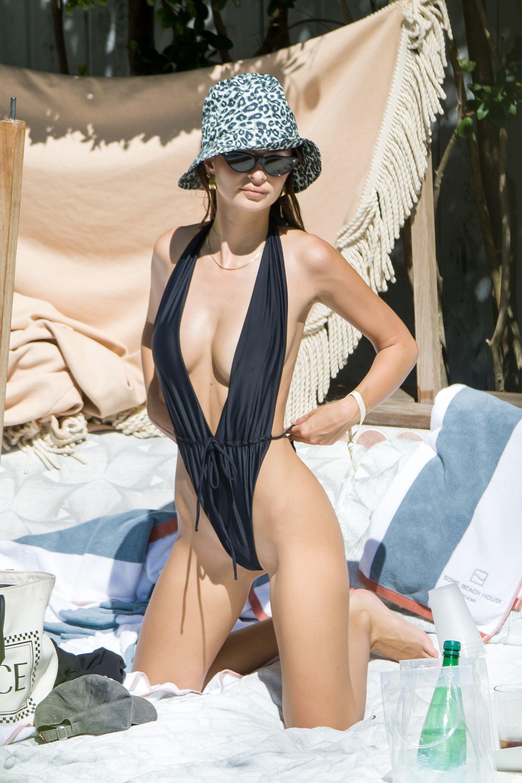 emrata swimwear