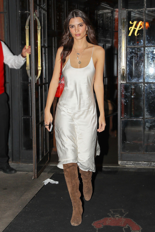 1ed843ea593 Emily Ratajkowski Style and Outfits - Emily Ratajkowski Sexiest Looks