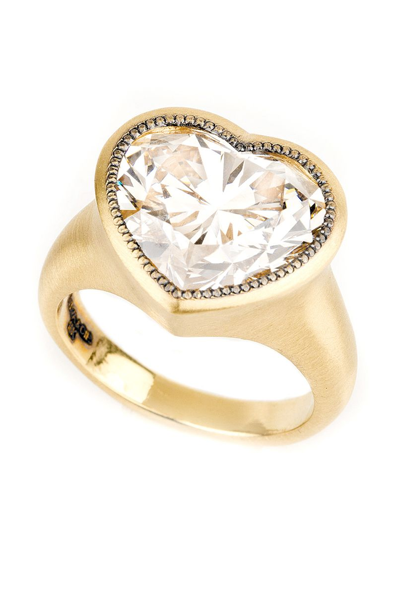 f755b1940 Engagement Ring Cuts Every Woman Should Know - Best Diamond Engagement Ring  Styles
