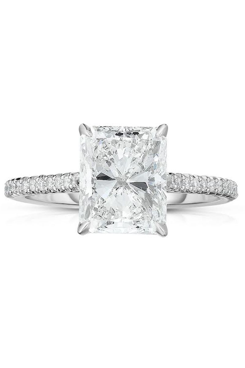 Engagement Ring Cuts Every Woman Should Know Best Diamond Styles