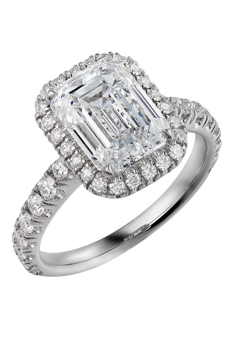 8ba7f27ad8c54 Engagement Ring Settings Guide to Solitaire, Halo, and Vintage Rings