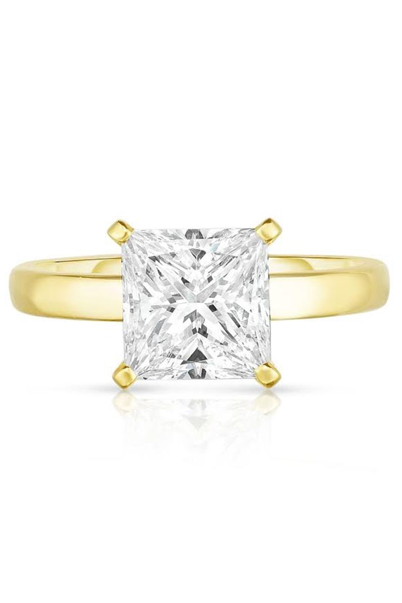 9e9ae491c03 Engagement Ring Settings Guide to Solitaire