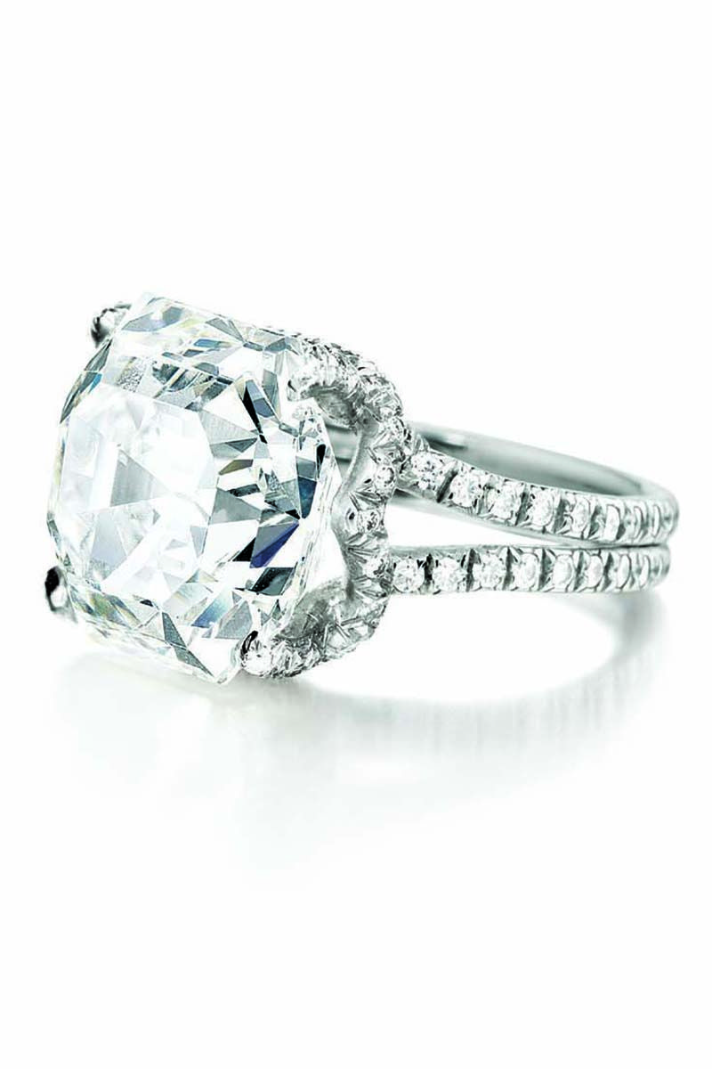 47b6dd8f4 Engagement Ring Settings Guide to Solitaire, Halo, and Vintage Rings