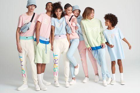 Clothing, Fashion, Uniform, Fun, Fashion design, Sleeve,