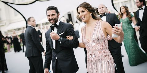 9a59276d004 Eva Longoria Welcomes Her First Child with Husband José Bastón