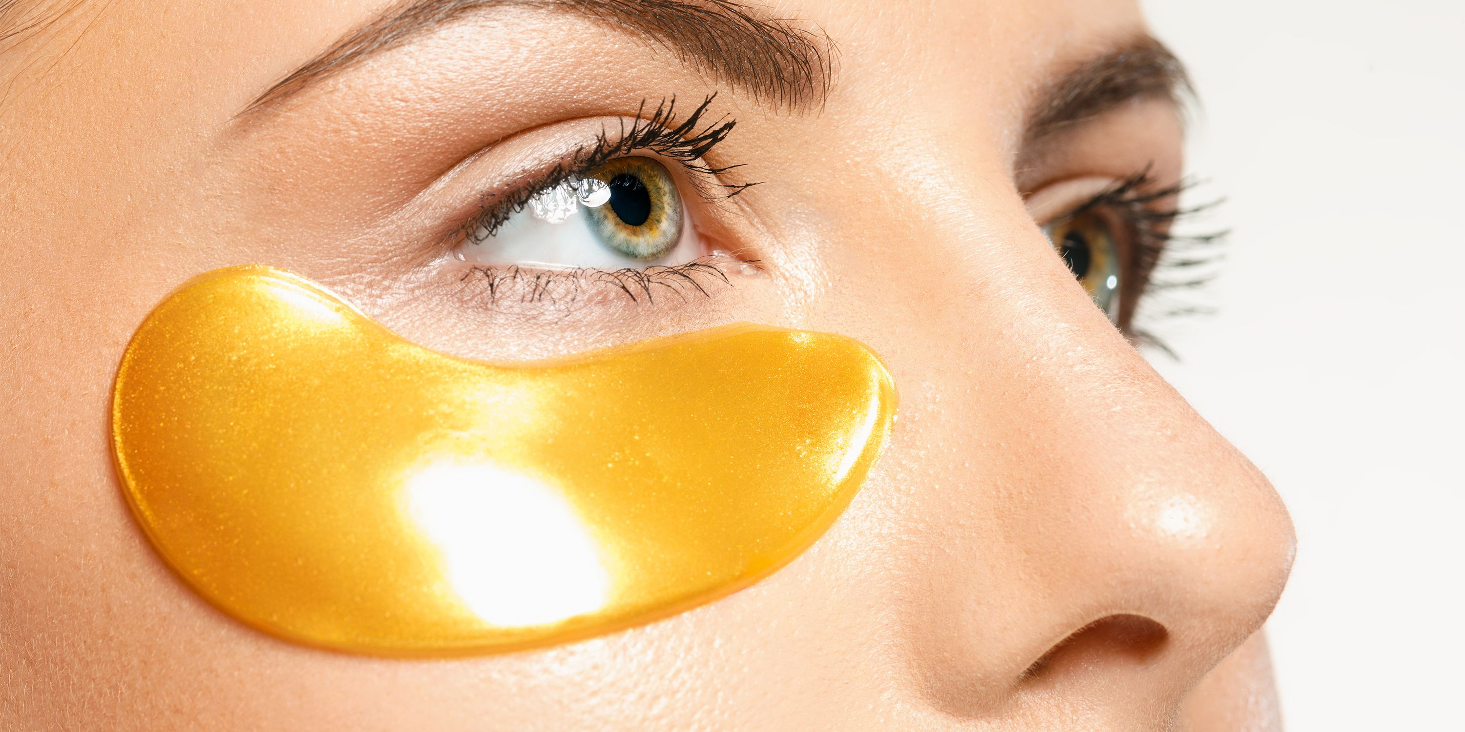 These Eye Patches and Masks Seriously Brighten