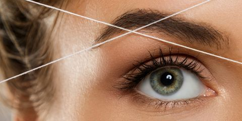 Eyebrow Threading What To Know What Is Eyebrow Threading