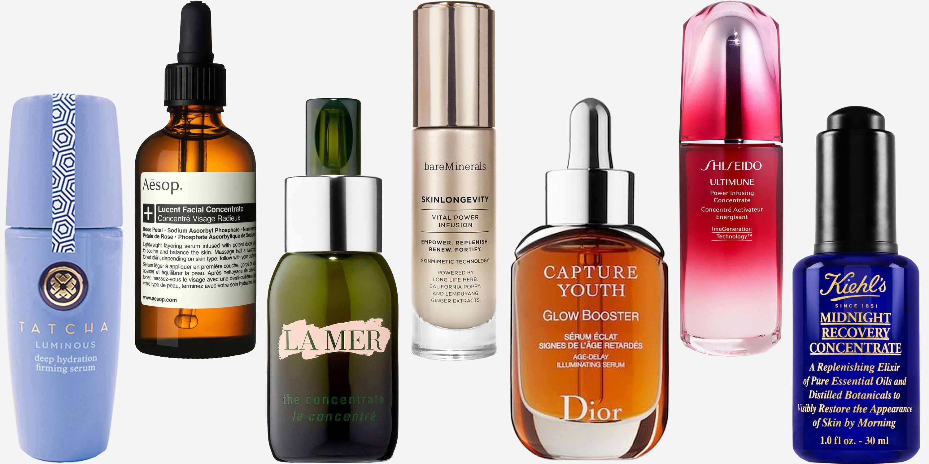 Best Anti Aging Serums For Dark Spots And Wrinkles Best Face Serums 2021