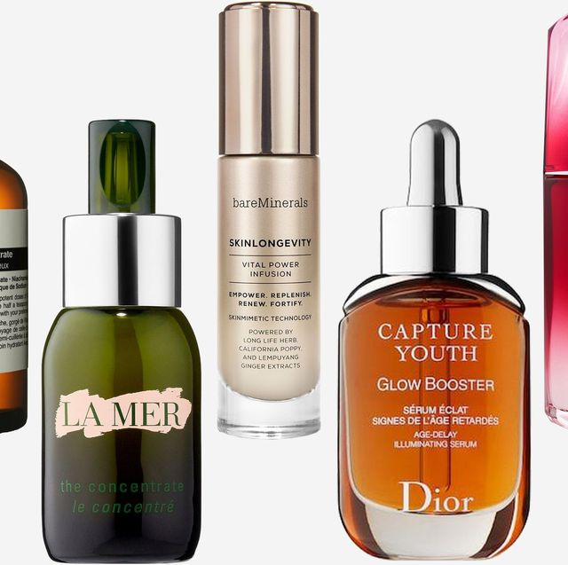 Best Anti Aging Serums For Dark Spots And Wrinkles Best Face
