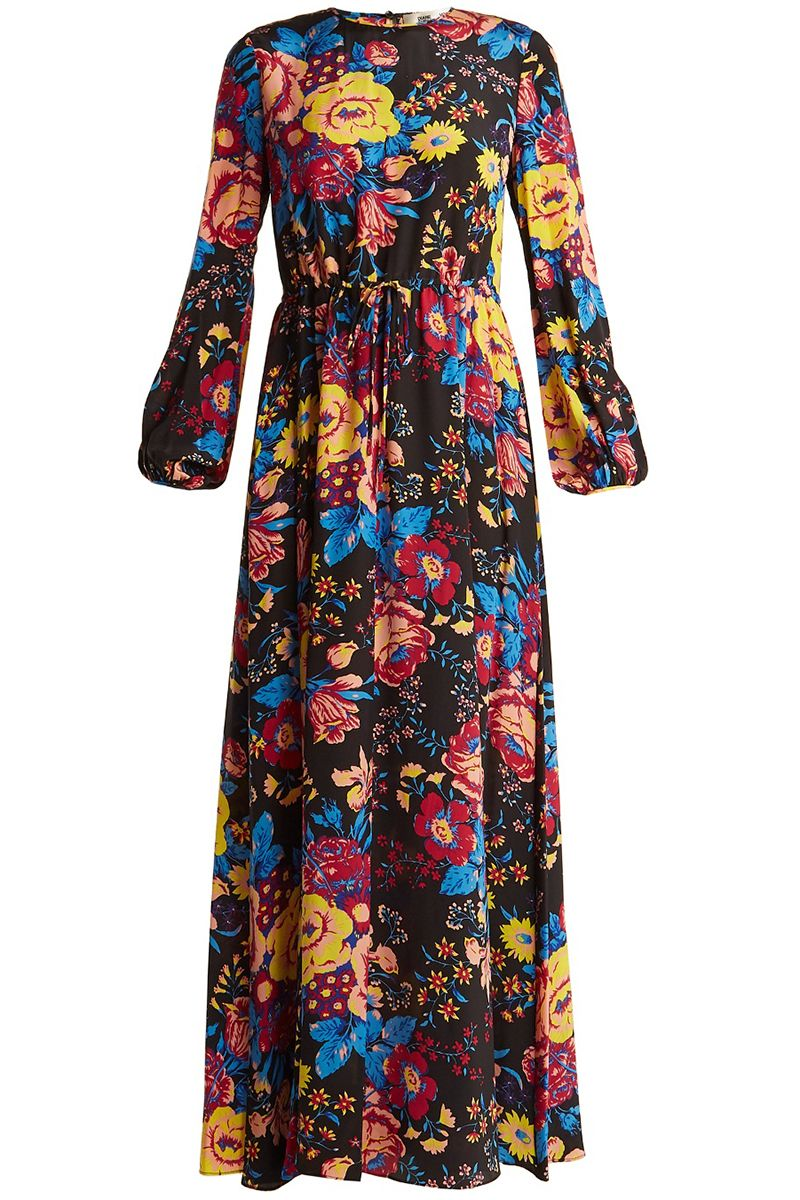8aabcb34aa Floral Dresses For Fall - Data Dynamic AG