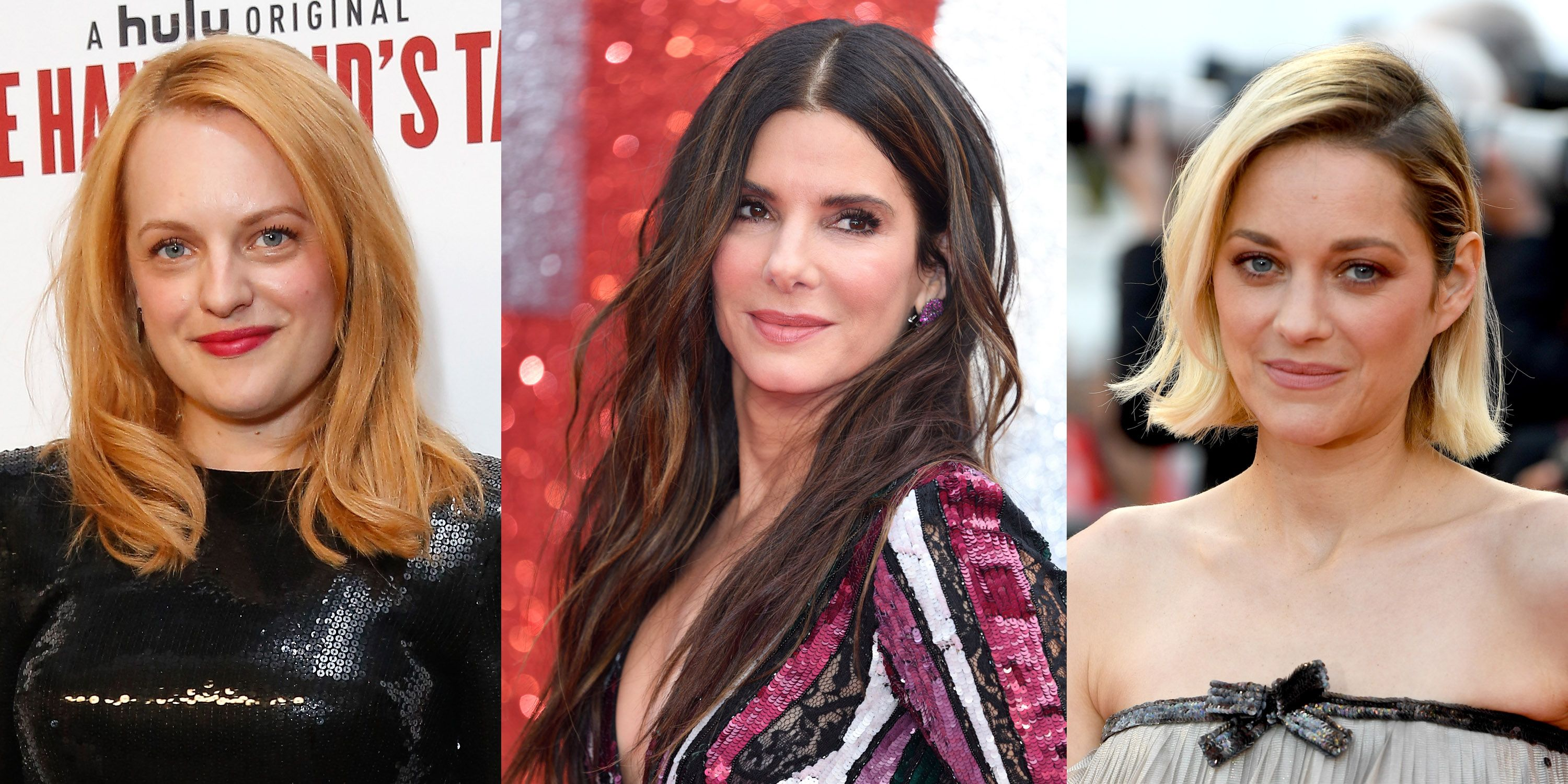 The Best Fall 2018 Hair Color Ideas