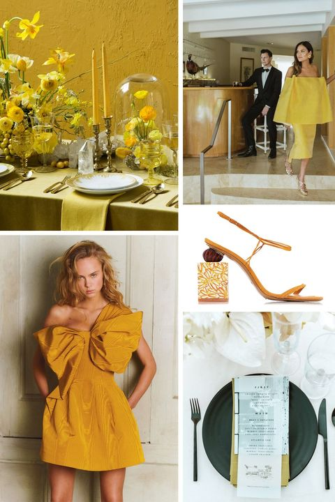 14 Best Fall Wedding Colors 2020 Top Color Schemes For Autumn Weddings