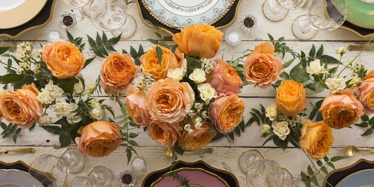 15 Unique Fall Wedding Flower Ideas