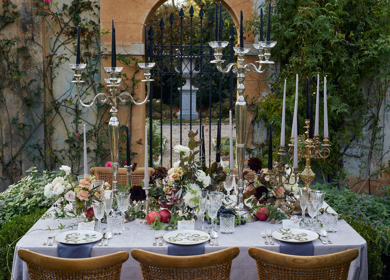 15 Unique Fall Wedding Flower Ideas
