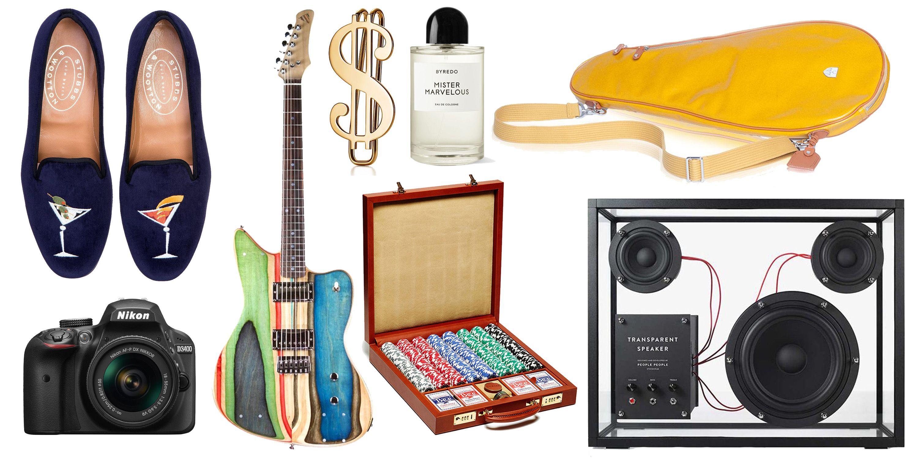 71 Fathers Day Gifts For Every Kind Of Dad