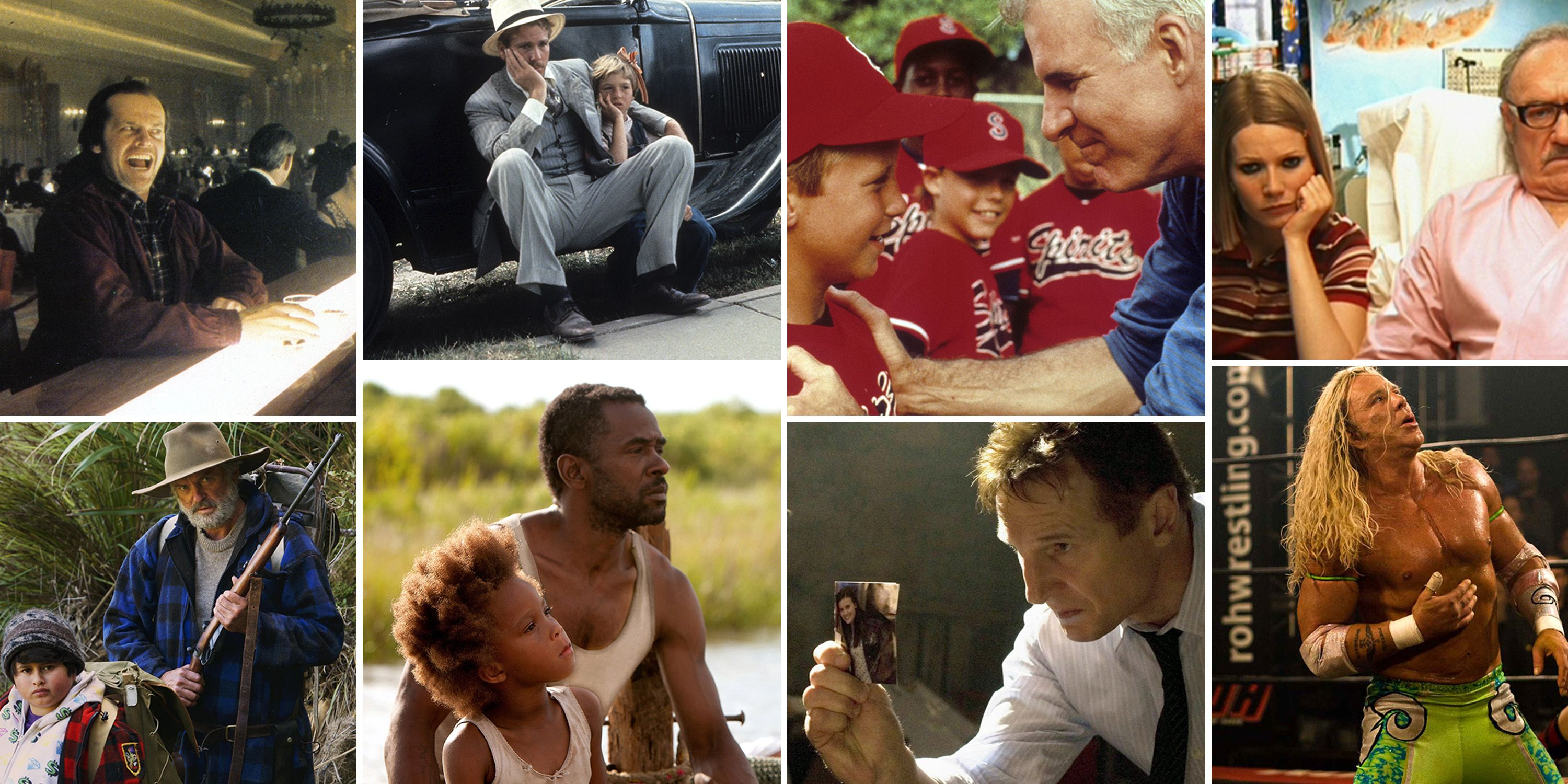 Movies for Fathers