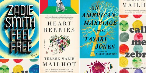 1c9232102a370 14 New Books You Need to Read This February. Meet the literature you'll  fall in love with this month. image. By Lauren Hubbard. Feb 1, 2018. image