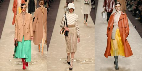 e88a69529ce Gigi Hadid Closes the Runway at Karl Lagerfeld s Last Fendi Show at ...