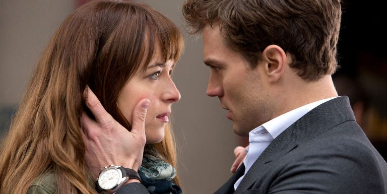 50 Facts About Fifty Shades of Grey That Will Blow Your Mind