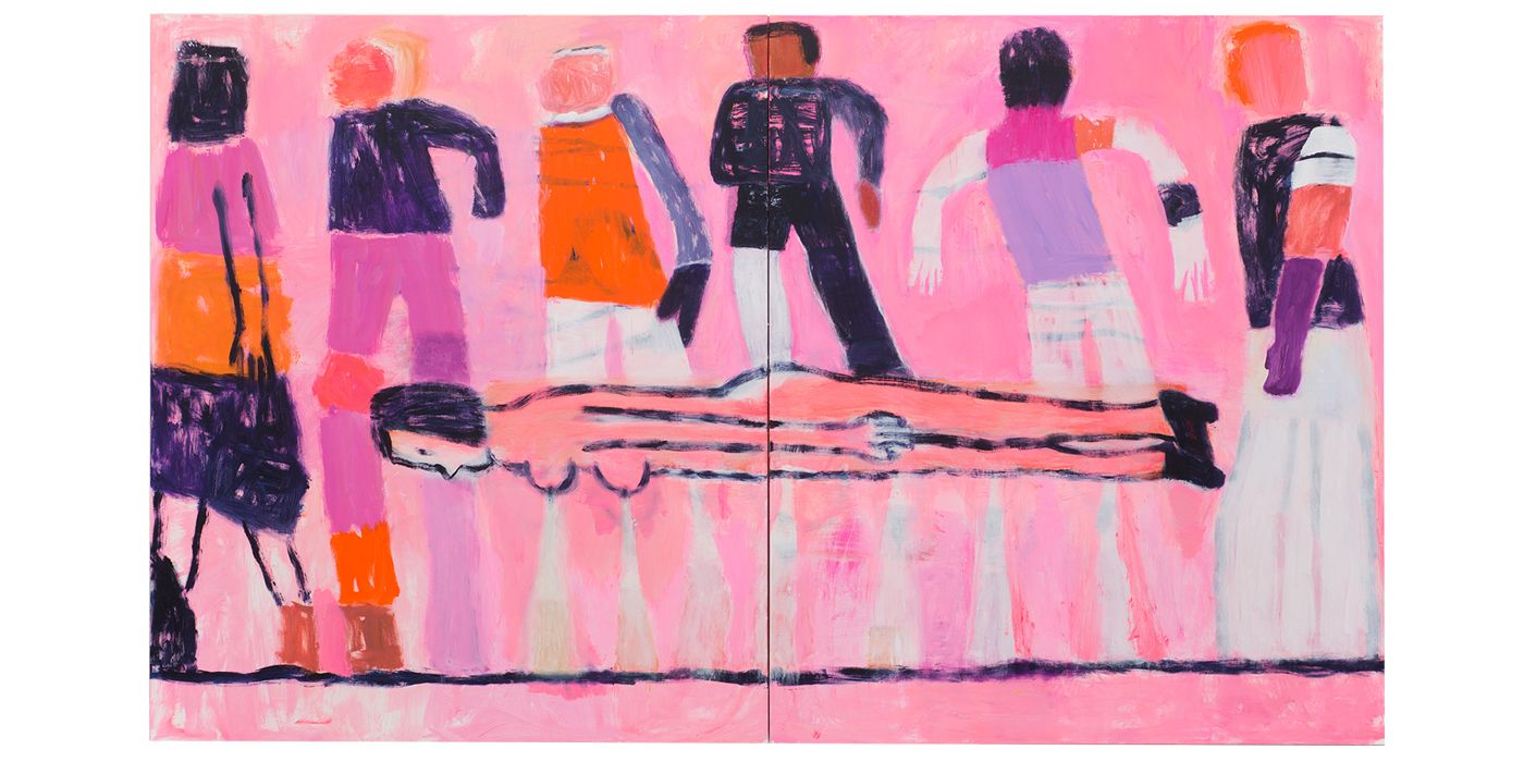 TheLIST: Highlights From NYCs Hottest Art Exhibition