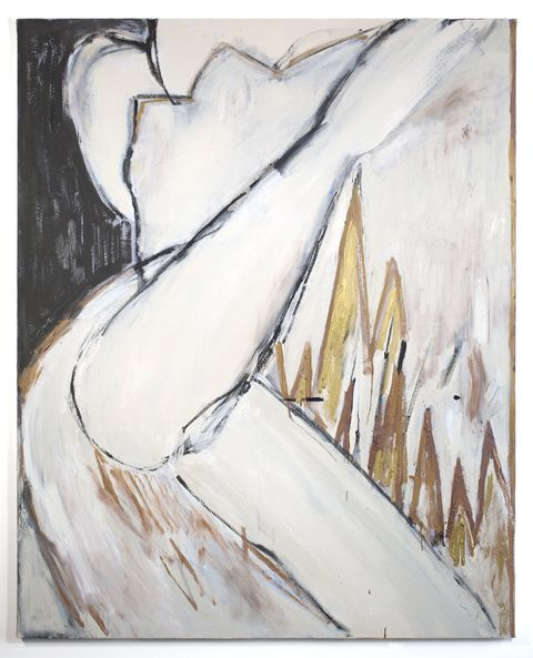 Painting, Modern art, Drawing, Art, Tree, Sketch, Artwork, Plant, Watercolor paint, Visual arts,