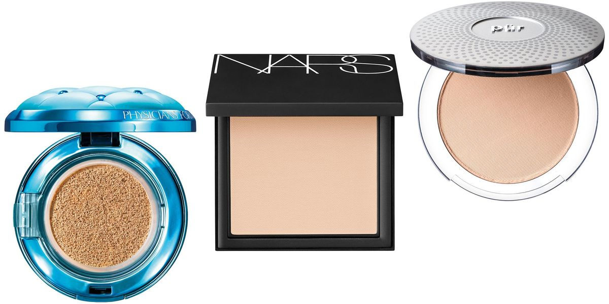 The Best Mineral Makeup
