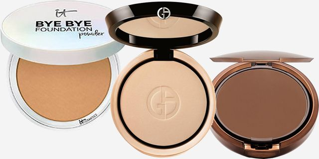 0f005905d15 The 10 Best Powder Foundations - Best Powder Foundation Compact Formulas
