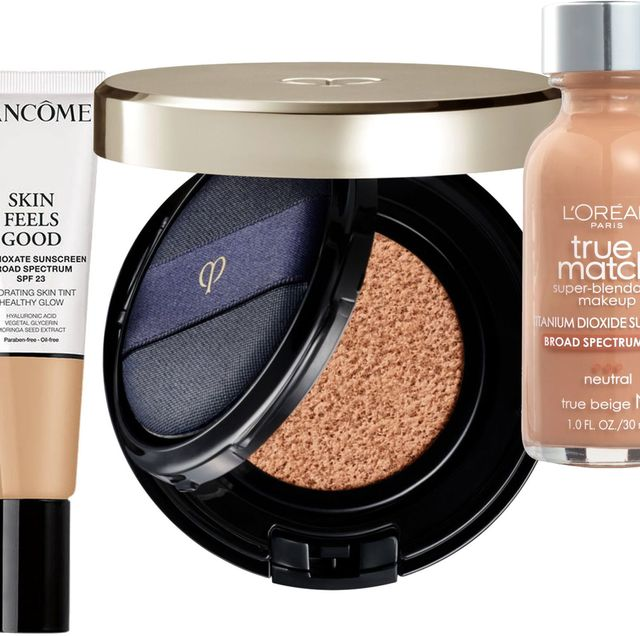 The 14 Best Foundations For Skin