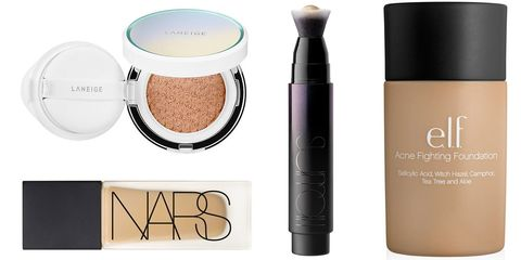Best Foundation Makeup For All Skin