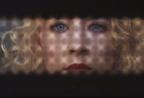 Face, Hair, Head, Nose, Portrait, Sky, Eye, Human, Photography, Close-up,
