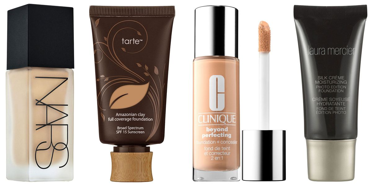 what is the best foundation for full coverage