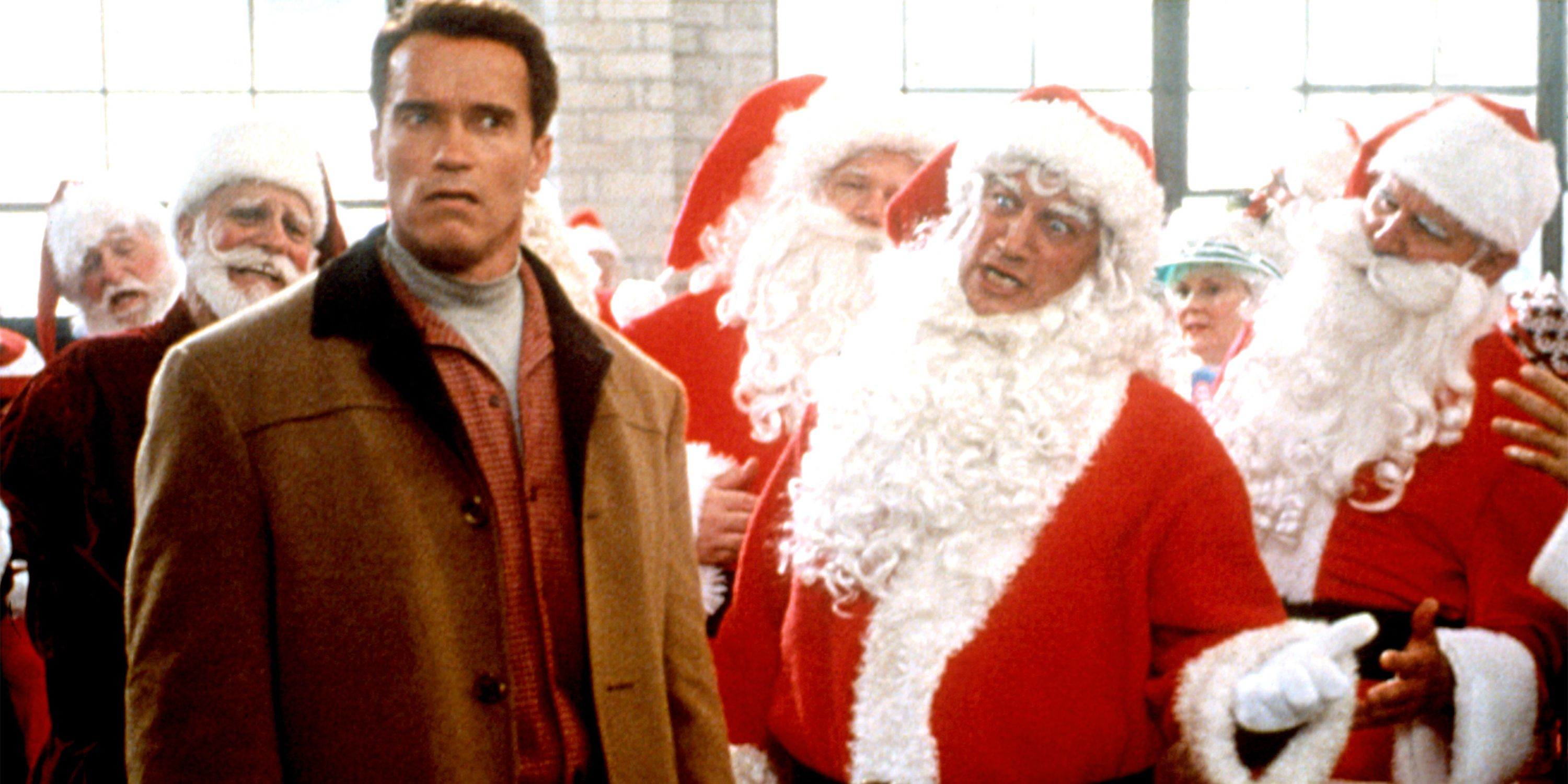 30 Funny Christmas Movies - Funniest Holiday Movies of All Time