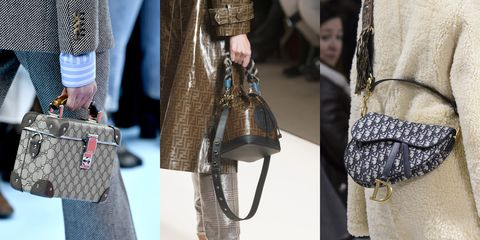 Bag and Purse Trends Fall 2018 - Best Fall Bags 2018 e43f336f7ae39