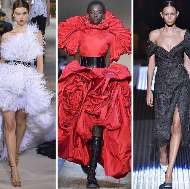 96d56dbedb Best Collections Fall 2019 - Fashion Week Fall 2019
