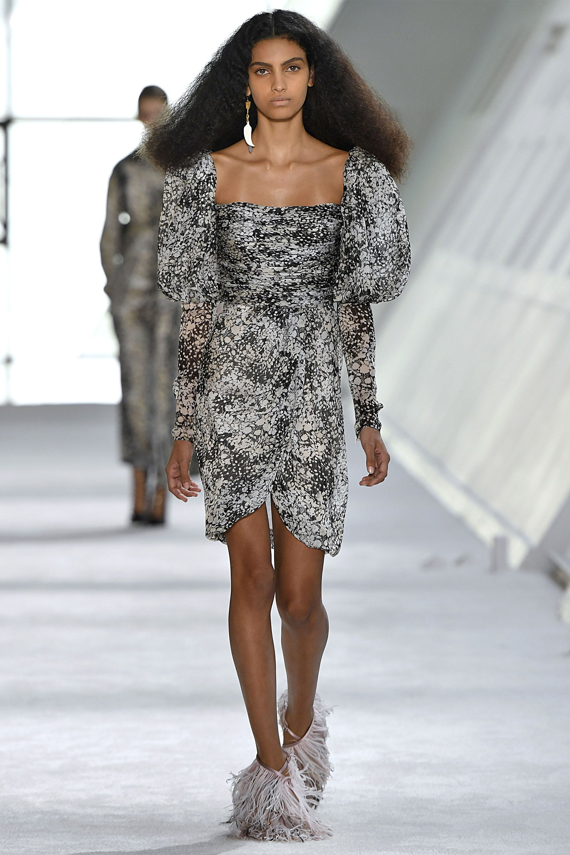 The Best Paris Fashion Week Runway Looks Fall 2019