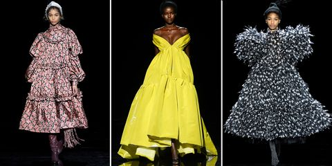 24af746c0 Shutterstock. As the Fall 2019 collections unfold at New York Fashion ...