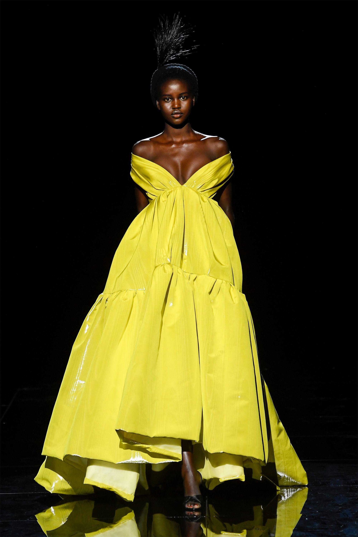 avant garde fashion dresses