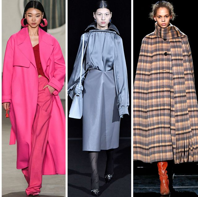 10 Fall Fashion Trends For 2019 Runway Inspired Autumn Trends For Women